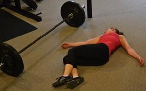 fainted-gymx