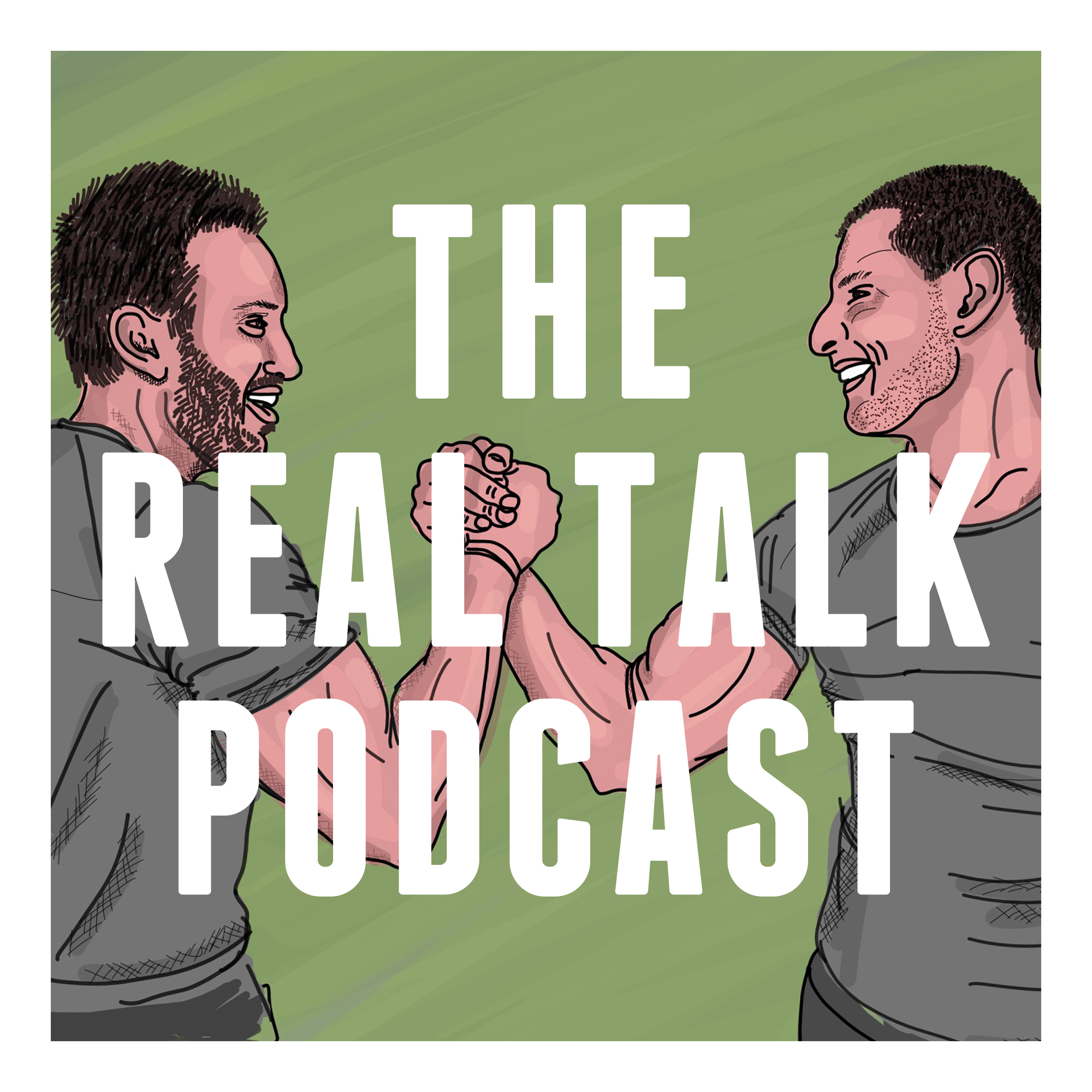 The Real Talk Podcast