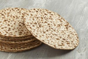 unleavened