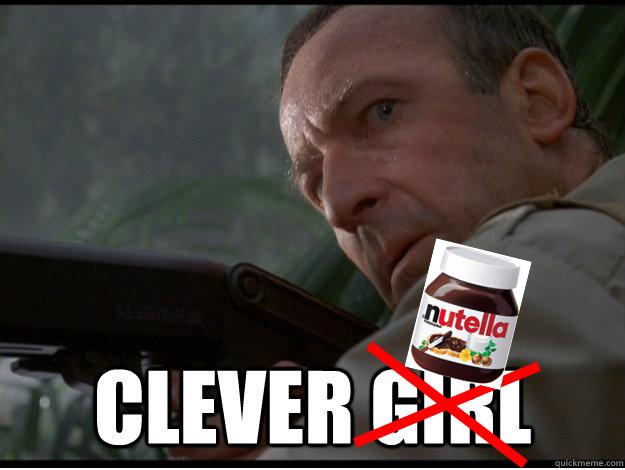 clevernutella