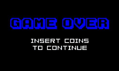 gameoverinsertcoin
